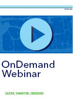 OnDemand webinars Sistemas integrados